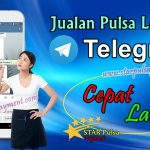Cara Transaksi Telegram Star Pulsa