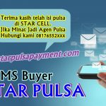 Manfaat SMS Buyer Star Pulsa