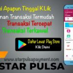 Star Pulsa CV Multi Payment Nusantara